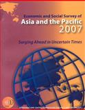 Economic and social survey of Asia and the Pacific 2007 9789211204940