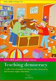 Teaching Democracy : A collection of models for democratic citizenship and human rights Education, , 9287164940