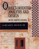 Object-Oriented Analysis and Design with Applications, Booch, Grady, 0321774949