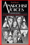 Anarchist Voices - An Oral History of Anarchism in America, Avrich, Paul, 0691044945