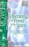 Operating in the Power of the Spirit, Larry Keefauver, 0884194949