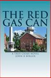 The Red Gas Can, John Berger, 1495234940