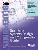SunFire Systems Design and Configuration Guide 9780130454942