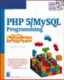 PHP 5/MySQL Programming for the Absolute Beginner, Harris, Andy and Harris, Andrew, 1592004946