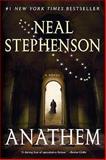 Anathem, Neal Stephenson, 0061694940