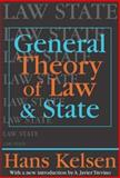 General Theory of Law and State, Kelsen, Hans, 1412804949
