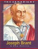 Joseph Brant, Roy Petrie, 1550414941