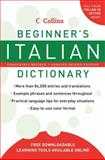Collins Beginner's Italian Dictionary 2nd Edition