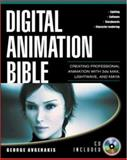 Digital Animation Bible, Avgerakis, George, 0071414940