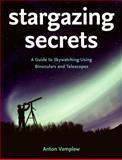 Stargazing Secrets, Anton Vamplew, 0061434949