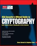 RSA Security's Official Guide to Cryptography, Burnett, Steve and Paine, Stephen, 0072254947