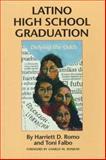 Latino High School Graduation 9780292724945