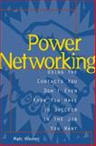 Power Networking 9780844244945