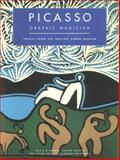Picasso Graphic Magician : Prints from the Norton Simon Museun, Fryberger, Betsy G., 085667494X