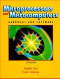 Microprocessors and Microcomputers : Hardware and Software, Tocci, Ronald J., 0130104949
