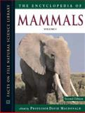 The Encyclopedia of Mammals, , 0816064946