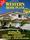 Western Home Plans, Home Planners, 0918894948