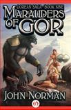 Marauders of Gor, John Norman, 1497644941