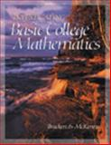 Investigating Basic College Mathematics, Bracken, Laura and McKenna, Hazel, 0030344948