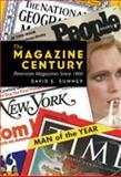 The Magazine Century 9781433104947