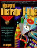 MacWorld Illustrator 6 Bible, Alspach, Ted, 1568844948