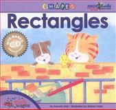 Rectangles - Site Based CD, Pamela Hall, 1602704945