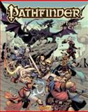 Pathfinder Volume 2: of Tooth and Claw HC, Jim Zub, 1606904949