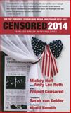 Censored 2014, Mickey Huff, Andy Lee Roth, 1609804945