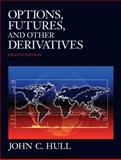Options, Futures, and Other Derivatives, Hull, John, 0132164949