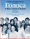 A Basic Course in Russian, Robin, Richard M. and Evans-Romaine, Karen, 0135134943