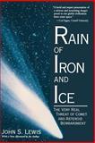Rain of Iron and Ice, John S. Lewis, 0201154943
