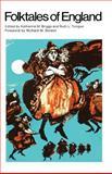 Folktales of England, , 0226074943