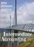 Intermediate Accounting, Kieso, Donald E. and Warfield, Terry D., 0470374942