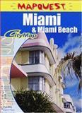 Miami and Miami Beach City Map, , 0841624941