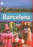 The Exciting Streets of Barcelona, Waring, Rob, 1424044944