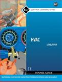 HVAC, Level 4 3rd Edition