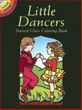 Little Dancers, Marty Noble, 0486444945