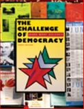 The Challenge of Democracy: American Government in a Global World, AP* Edition, Janda, Kenneth, 0547204949
