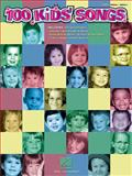 100 Kids' Songs, Hal Leonard Corporation Staff, 0634014943