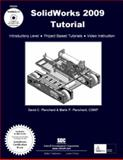 SolidWorks 2009 Tutorial with MultiMedia CD, Planchard, Marie P. and Planchard, David C., 1585034940
