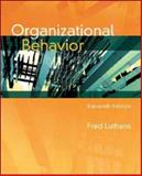 Organizational Behavior, Luthans, Fred, 0073404950