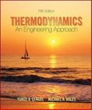 Thermodynamics : An Engineering Approach, Cengel, Yunis A. and Boles, Michael A., 0072884959