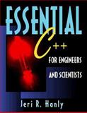 Essential C++ for Engineers and Scientists, Hanly, Jeri, 020188495X