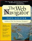 Web Navigator, Paul Gilster, 047116495X