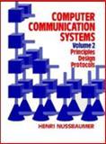 Computer Communication Systems, Nussbaumer, Henri, 0471924954