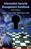 Information Security Management Handbook, Cissp, Harold F Tipton and Cissp, Micki Krause, 0849374952