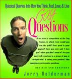 Gay Questions, Jerry Holderman, 1555834957