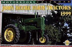 John Deere Farm Tractor 1999 Calendar 9780760304952