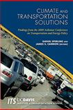 Climate and Transportation Solutions, Daniel Sperling and James S. Cannon, 1452864950