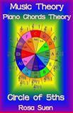 Music Theory - Piano Chords Theory - Circle Of 5ths, Rosa Suen, 1500444952